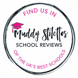 Muddy Stilettos Logo2